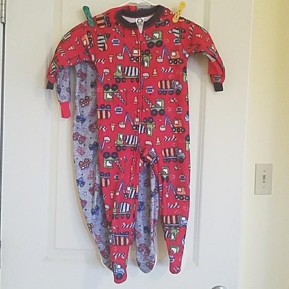 bf9fad9f0 Gerber   Carter s Pajamas